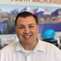 Jared Holbrook at Lithia Chrysler Dodge Jeep Ram Fiat of Anchorage