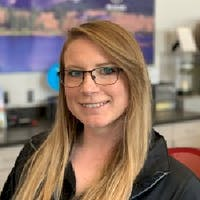 Shelby Christensen  at Lithia Chrysler Dodge Jeep Ram Fiat of Anchorage