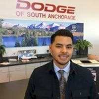 Jose Alfaro at Lithia Chrysler Dodge Jeep Ram Fiat of Anchorage