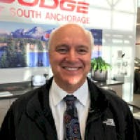 Chuck Coleman at Lithia Chrysler Dodge Jeep Ram Fiat of Anchorage