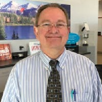 Bob Fudge at Lithia Chrysler Dodge Jeep Ram Fiat of Anchorage