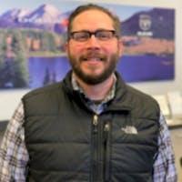 Greg Luke at Lithia Chrysler Jeep Dodge RAM of Anchorage - Service Center