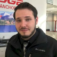 Cody Coker at Lithia Chrysler Dodge Jeep Ram Fiat of Anchorage