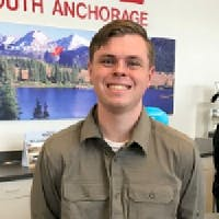 Joseph Ward at Lithia Chrysler Dodge Jeep Ram Fiat of Anchorage