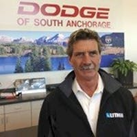 John Palmer at Lithia Chrysler Dodge Jeep Ram Fiat of Anchorage