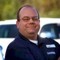 Scott Brown at Lithia Toyota of Redding - Service Center
