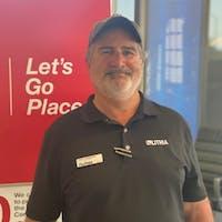 Steven Anderson at Lithia Toyota of Redding