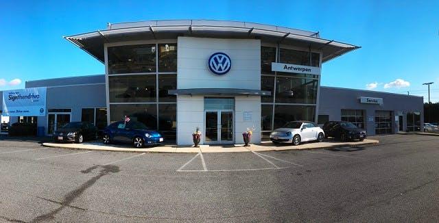 Antwerpen Volkswagen, Pasadena, MD, 21122