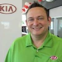 Jim  Braley at Lokey Kia
