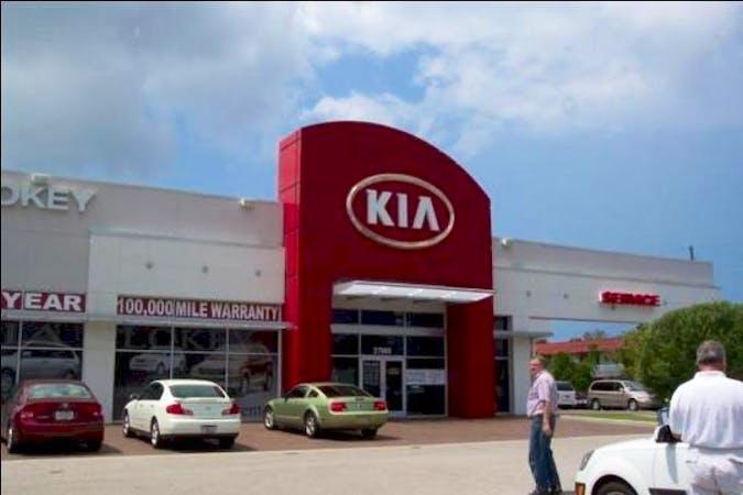 Lokey Kia, Clearwater, FL, 33761