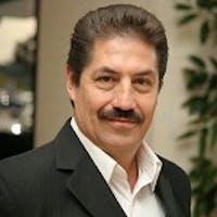 Ruben Cardenas at Longo Toyota