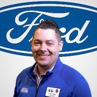 Jason Catlin at Lou Fusz Ford