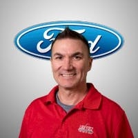 Scott Fritts at Lou Fusz Ford - Service Center
