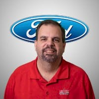 Kevin Montagne at Lou Fusz Ford - Service Center