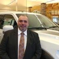 Scott DeSalvo at Emich Chevrolet