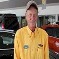 Bryan Foose at Emich Chevrolet