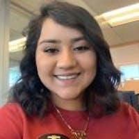 Nora Pineda Tellez at Emich Chevrolet
