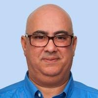 Najib El Hallabi at Lundgren Honda of Auburn