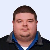 Josh Healey at Lundgren Honda of Auburn