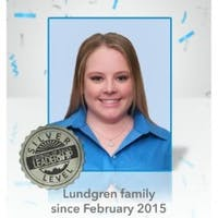 Samantha  Warren at Lundgren Honda of Auburn