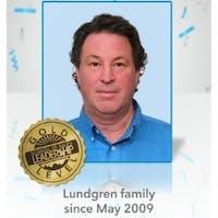 Len Robinson at Lundgren Honda of Auburn