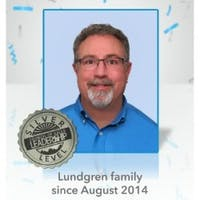 Russell Rheault at Lundgren Honda of Auburn