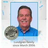 Russ Houle at Lundgren Honda of Auburn