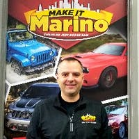 Dan Koljovic at Marino Chrysler Jeep Dodge