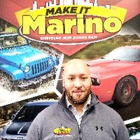 Dave Calrey at Marino Chrysler Jeep Dodge