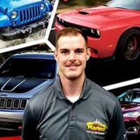Jeremy Knight at Marino Chrysler Jeep Dodge