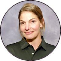 Lauren  Marie at Marino Chrysler Jeep Dodge - Service Center
