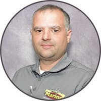 Dan Koljovic at Marino Chrysler Jeep Dodge