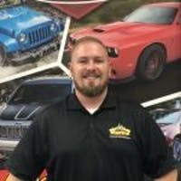 Tim Geller at Marino Chrysler Jeep Dodge