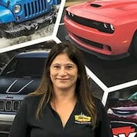 Julie Lindahl at Marino Chrysler Jeep Dodge