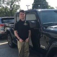 Will McQuillen at Marino Chrysler Jeep Dodge