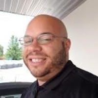Justin Brooks at M&M Auto Group