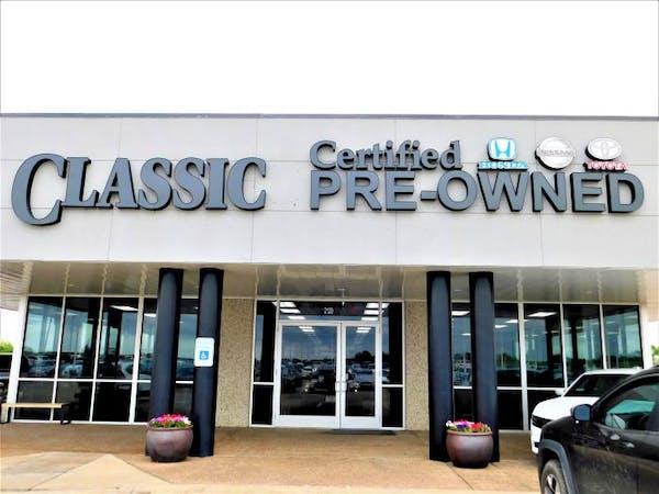 Classic of Texoma, Denison, TX, 75020