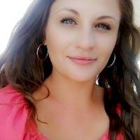 Danielle  Weeks  at Allen Samuels