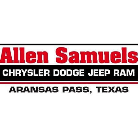 Allen Samuels, Aransas Pass, TX, 78336