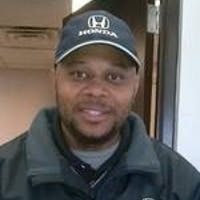 Rudy Davis at Martin Main Line Honda - Service Center