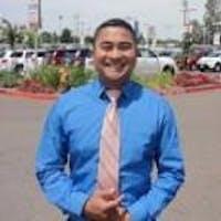 Jonny  De La Cruz at Maita Toyota of Sacramento
