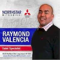 Raymond Valencia at Northstar Mitsubishi