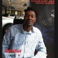 Orlando  White at Northstar Mitsubishi