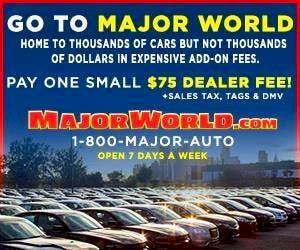 Major World, Long Island City, NY, 11101