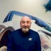 Robert  Carbone at Mall Chevrolet