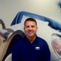 Jim Borgmann at Mall Chevrolet