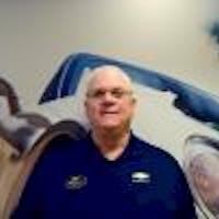 Dan Reilly at Mall Chevrolet