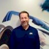 Craig Colender at Mall Chevrolet