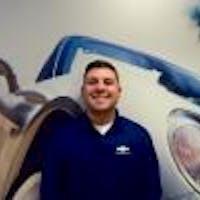 Joe Perri at Mall Chevrolet
