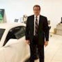 Robert Rae at Mall Chevrolet